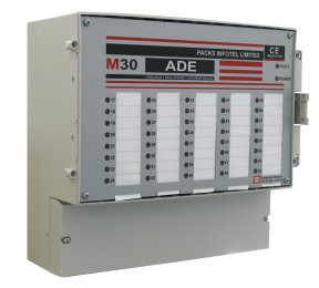 The M30 ADE Panel