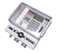 The M60 Autodialler is designed for the monitoring and remote notification of alarms from remote sites.
