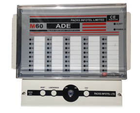 The M60 ADE Expander Module