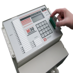 Alarm System for Manufacturing Plant