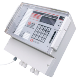 Flood Alarm Dialer